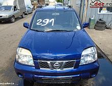 Imagine Dezmembrez Nissan X Trail 2 2 Dci An 2004 Piese Auto