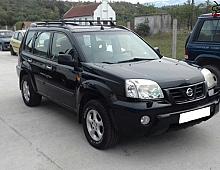 Imagine Dezmembrez Nissan X Trail 2 2 Dci 112 Cp An 2003 Piese Auto
