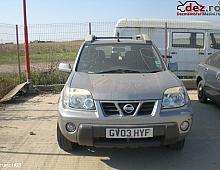 Imagine Dezmembrez Nissan X Trail 2 2 Diesel Piese Auto