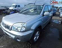 Imagine Dezmembrez Nissan X Trail 2 5 Benzina An 2004 Cutie Automata Piese Auto