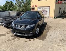 Imagine Dezmembrez Nissan X Trail 2016 1 6dci Piese Auto