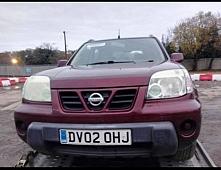 Imagine Dezmembrez Nissan X Trail An 2004 Piese Auto