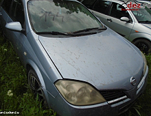 Imagine Dezmembrez Nissat Primera1 Piese Auto