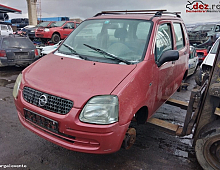 Imagine Dezmembrez Opel Agila 1 2 Piese Auto