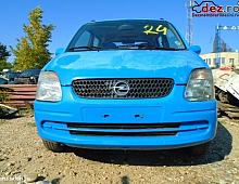 Imagine Dezmembrez Opel Agila 1 2l Piese Auto