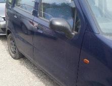 Imagine Dezmembrez Opel Agila An 2001 Motor 1 0 Benzina Piese Auto