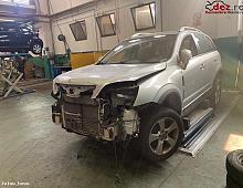Imagine Dezmembrez Opel Antara 2 0 Cdti An 2007 Piese Auto