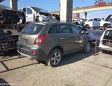 Imagine Dezmembrez Opel Antara 2 0 Cdti Euro4 Piese Auto