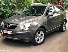 Imagine Dezmembrez Opel Antara 2 0 Diesel An 2008 Piese Auto
