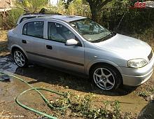 Imagine Dezmembrez Opel Astra 1 7 Motor Isuzu Piese Auto