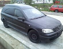 Imagine Dezmembrez opel astra 1999 2001 motor 2l tdi 82 cp si 101 cp Piese Auto