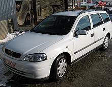 Imagine Dezmembrez opel astra an 2000 2004 motor 1 6 l 16 v benzina Piese Auto
