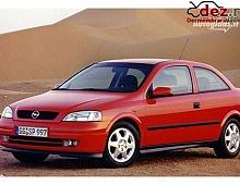 Imagine Dezmembrez Opel Astra G An 2001 Motor 1 2 Benzina Piese Auto