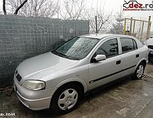 Imagine Dezmembrez Opel Astra G An 2002 Piese Auto