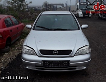 Imagine Dezmembrez Opel Astra G An 2006 Motorizare 1 4 16v Piese Auto