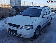 Imagine Dezmembrez Opel Astra G Motor 2 0 Diesel An 2001 Piese Auto