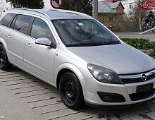 Imagine Dezmembrez Opel Astra H 2006 1 7 Piese Auto