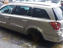 Imagine Dezmembrez Opel Astra H Caravan 1 9 Cdti Z19 Dth Piese Auto
