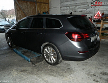 Imagine Dezmembrez Opel Astra J Piese Auto