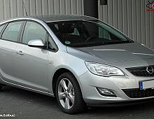 Imagine Dezmembrez Opel Astra J 1 4 Argintiu 2013 Piese Auto