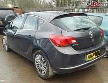 Imagine Dezmembrez Opel Astra J 2 0cdti A20dth Piese Auto