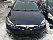Imagine Dezmembrez Opel Astra J 2011 1 7 Cdti Motor La Cheie A17dtr Piese Auto