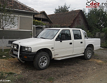 Imagine Dezmembrez Opel Campo An 1992 2003 Piese Auto
