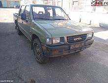 Imagine Dezmembrez Opel Campo Isuzu Pickup Piese Auto