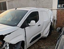 Imagine Dezmembrez Opel Combo An Fabricatie 2018 Motor 1 5 Diesel Piese Auto