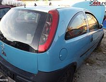 Imagine Dezmembrez Opel Corsa Piese Auto