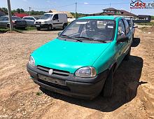 Imagine Dezmembrez Opel Corsa 1 2 Benzina 33 Kw An 1997 Piese Auto