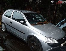 Imagine Dezmembrez Opel Corsa 1 2 Benzina Din 2003 Piese Auto