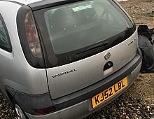 Imagine Dezmembrez Opel Corsa 1200 Benzina Piese Auto