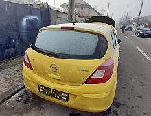 Imagine Dezmembrez Opel Corsa 5 Usi Piese Auto