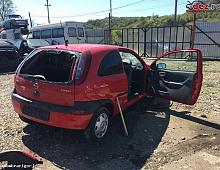 Imagine Dezmembrez Opel Corsa C 1 0 I 2003 Piese Auto