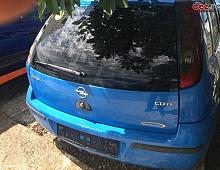 Imagine Dezmembrez Opel Corsa C 1 3 Cdti Z13dt Piese Auto