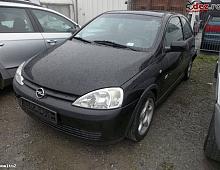 Imagine Dezmembrez Opel Corsa C 1 4 Diesel Piese Auto