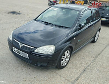 Imagine Dezmembrez Opel Corsa C 2003 1 3cdti Piese Auto