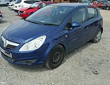 Imagine Dezmembrez Opel Corsa D 1 3cdti Piese Auto