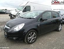 Imagine Dezmembrez Opel Corsa D 1 4 Xep Xer An 2006 2014 Piese Auto