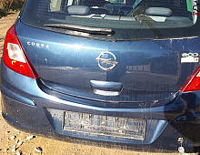 Imagine Dezmembrez Opel Corsa D An 2010 1 3 Diesel Cod A13dte Piese Auto