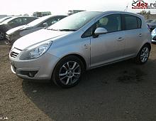 Imagine Dezmembrez Opel Corsa Motor 1 2 Ecotec 2007 Piese Auto