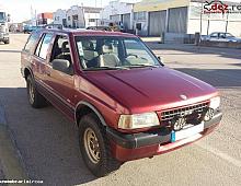 Imagine Dezmembrez Opel Frontera Piese Auto