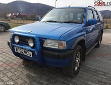 Imagine Dezmembrez Opel Frontera A 2 2i Piese Auto
