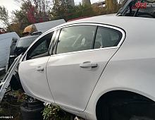 Imagine Dezmembrez Opel Insignia Piese Auto