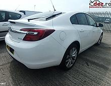 Imagine Dezmembrez Opel Insignia 2 0cdti A20dth Piese Auto