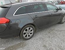 Imagine Dezmembrez Opel Insignia 2 0d Manuala 2011 Piese Auto