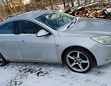 Imagine Dezmembrez Opel Insignia 2010 2 0 Cdti Piese Auto