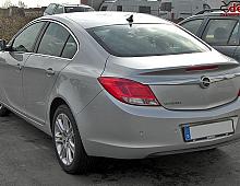 Imagine Dezmembrez Opel Insignia An 2009 Motor 2000 Diesel Piese Auto