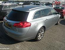Imagine Dezmembrez Opel Insignia Combi 2 0cdti A20dth Piese Auto